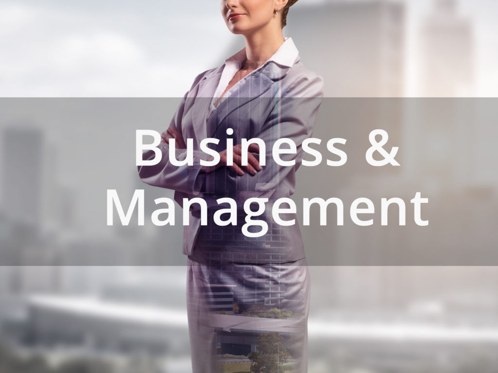 Business and Management Speakers