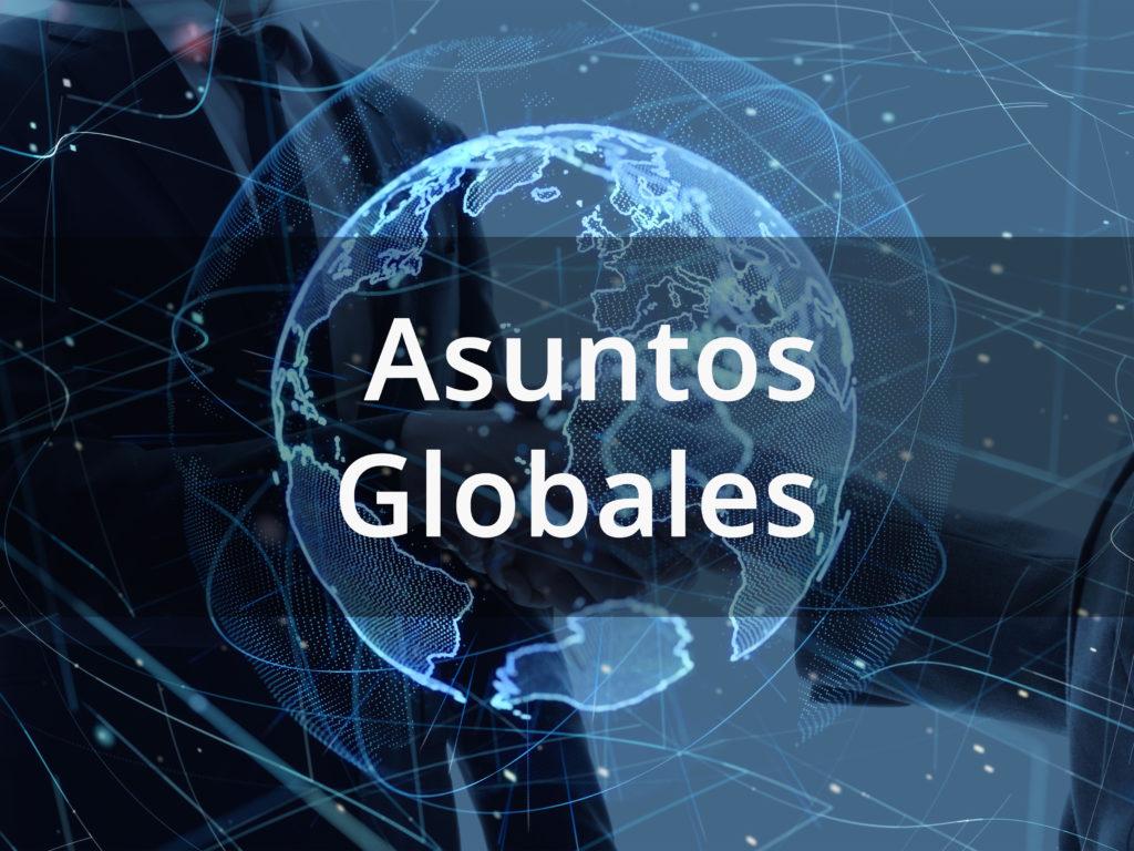 Global Affairs Speakers