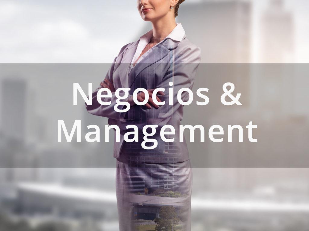 Conferencistas Negocios & Management