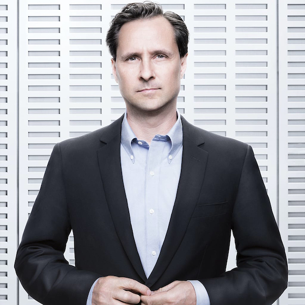 Technology Speaker Hugh Herr