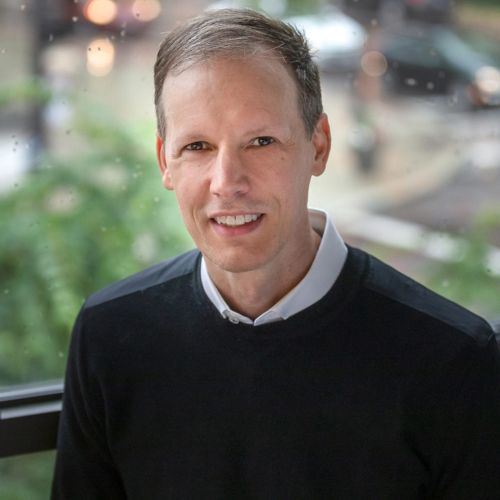 Innovation Speaker Jim McKelvey
