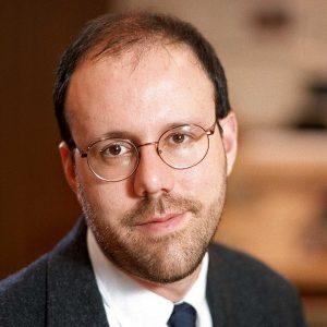 Economy Speaker Michael Kremer