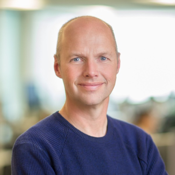 Technology Speaker Sebastian Thrun