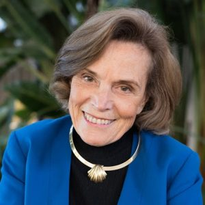 Sustainability Speaker Sylvia Earle