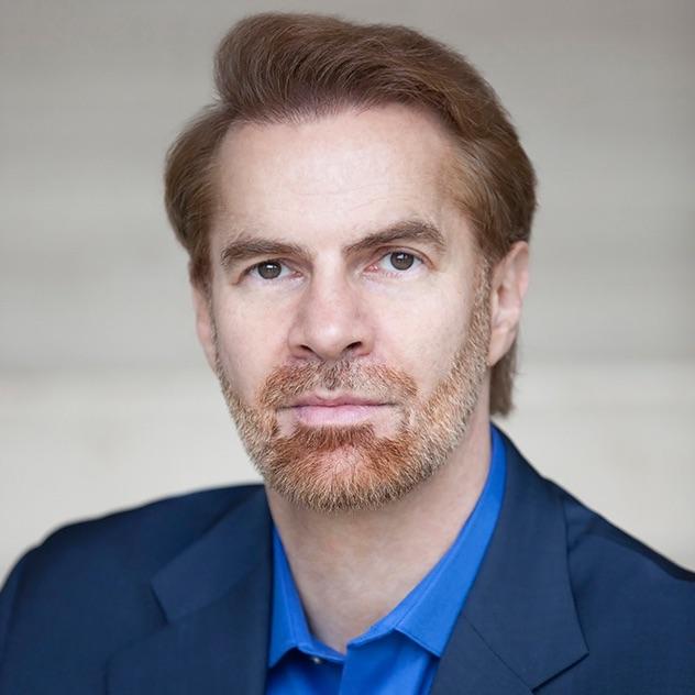 Technology Speaker Erik Brynjolfsson