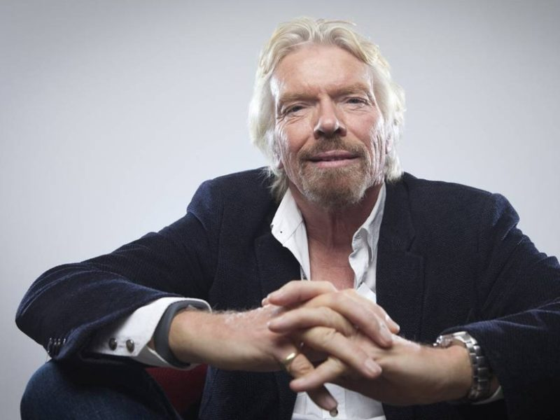 The 5 Top Business Speakers 2020