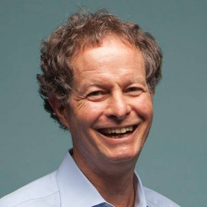 Leadership Speaker John Mackey