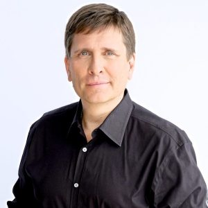 Innovation Speaker John Nosta