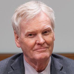 Nobel Prize Speaker Michael W. Young