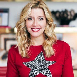 Entrepreneurship Speaker Sara Blakely