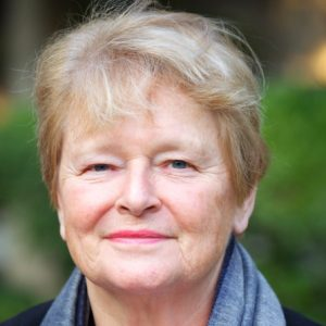Sustainability Speaker Gro Harlem Brundtland