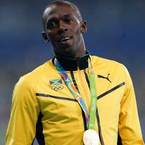 Sports Speaker Usain Bolt