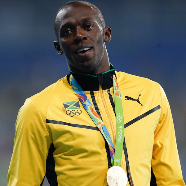 Sports Speaker Usain Bolt