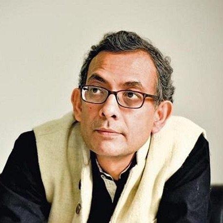 Economics Speaker Abhijit Banerjee
