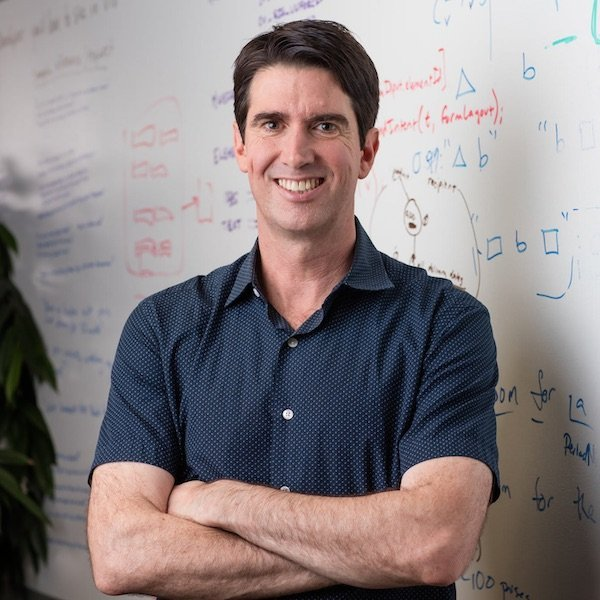 AI Speaker Adam Cheyer