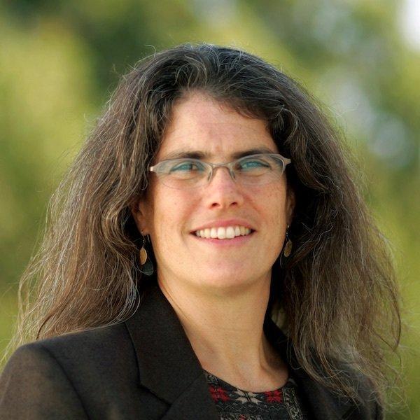 Nobel Prize Speaker Andrea Ghez