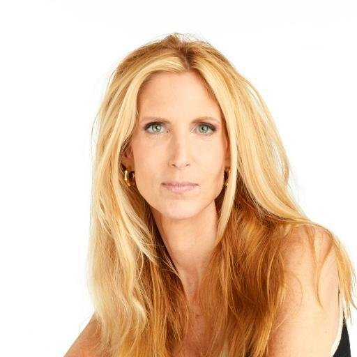 Political Speaker Ann Coulter