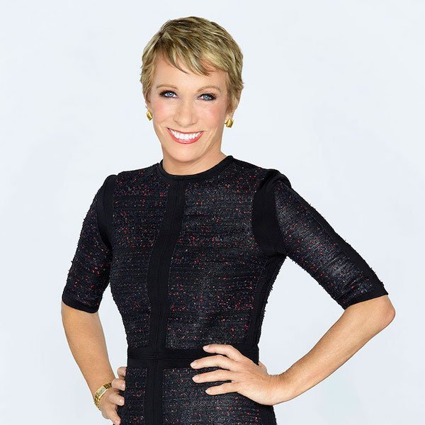 Business Speaker Barbara Corcoran