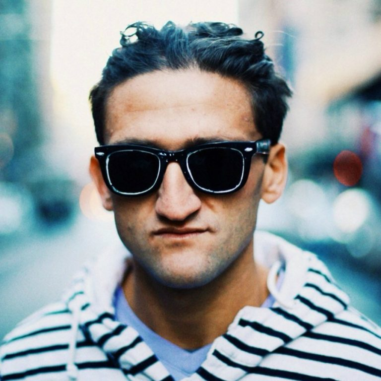 Motivational Speaker Casey Neistat