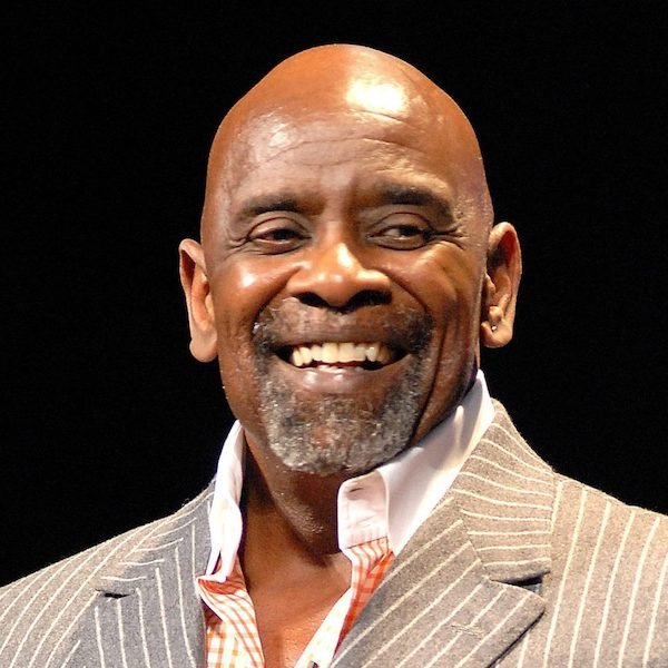 Motivational Speaker Chris Gardner