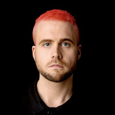 Cybersecurity Speaker Christopher Wylie