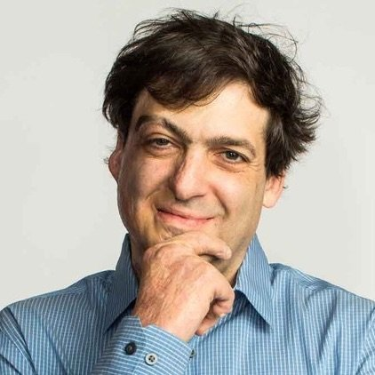 Consumer Behavior Speaker Dan Ariely
