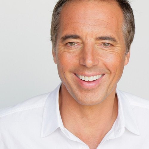 Happiness Speaker Dan Buettner