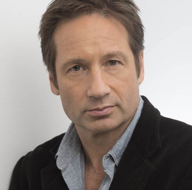 Famous Speaker David Duchovny