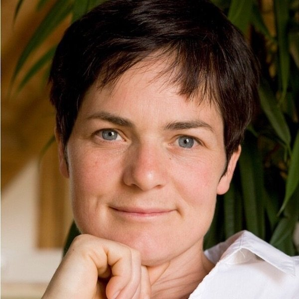 Economics Speaker Ellen MacArthur