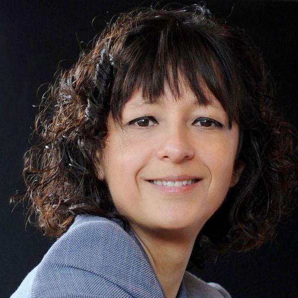 Emmanuelle Charpentier Keynote Speaker | Aurum Bureau