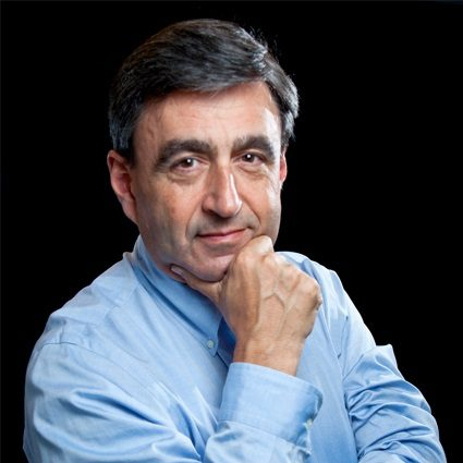 Education Speaker Eric Mazur