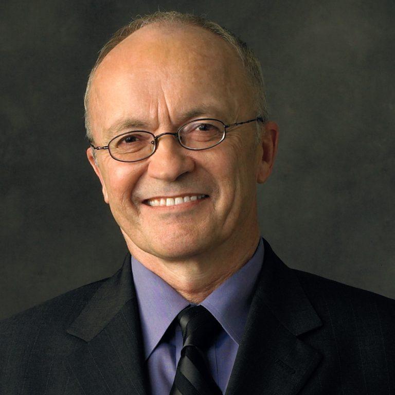 Nobel Prize Speaker Finn Kydland