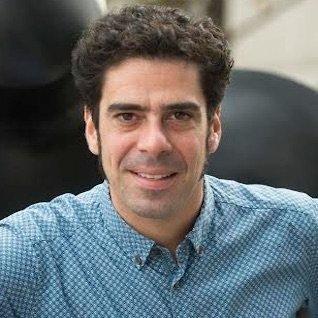 Entrepreneurship Speaker Gabriel Gurovich
