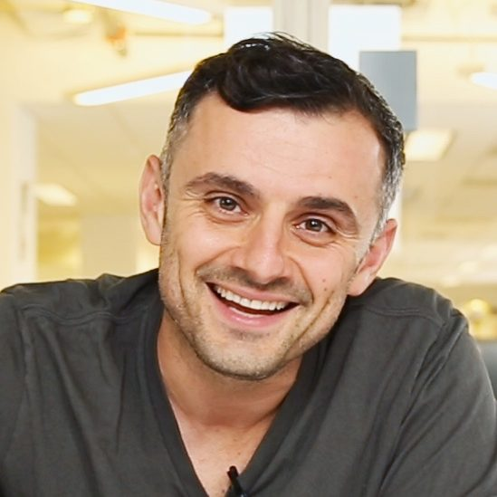 Marketing Speaker Gary Vaynerchuk