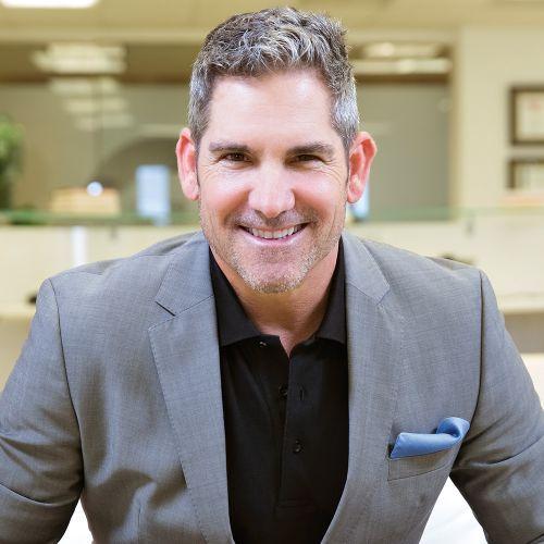 Sales Speaker Grant Cardone