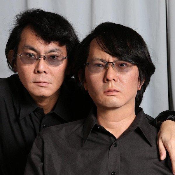 AI Speaker Hiroshi Ishiguro