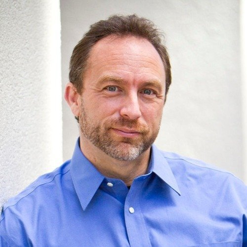 Innovation Speaker Jimmy Wales