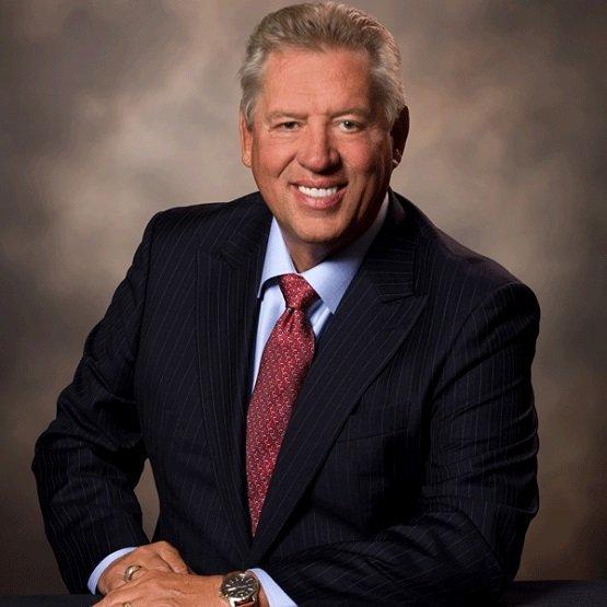 Leadership Speaker John Maxwell