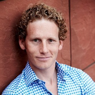 Marketing Speaker Jonah Berger