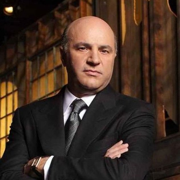 Business Speaker Kevin O'Leary