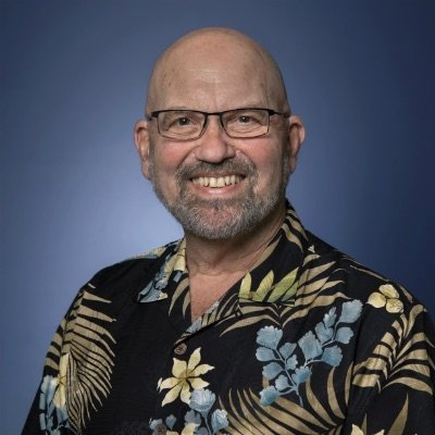 Robotics Speaker Marc Raibert