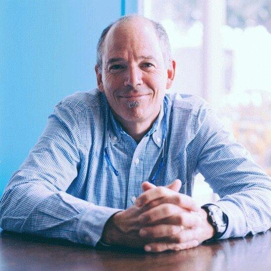 Entrepreneurship Speaker Marc Randolph