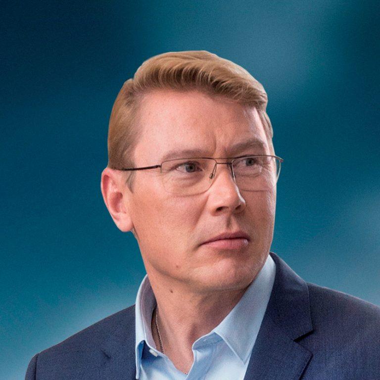 Sports Speaker Mika Hakkinen