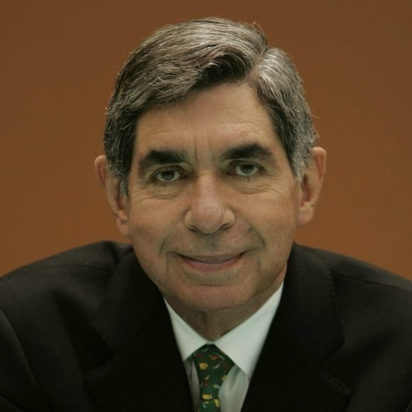 Political Speaker Oscar Arias