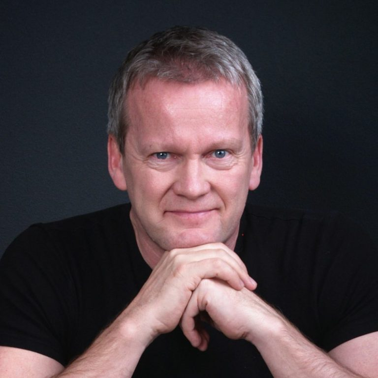 Education Speaker Pasi Sahlberg