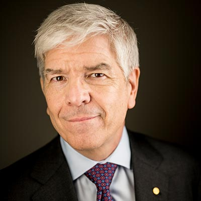 Economics Speaker Paul Romer