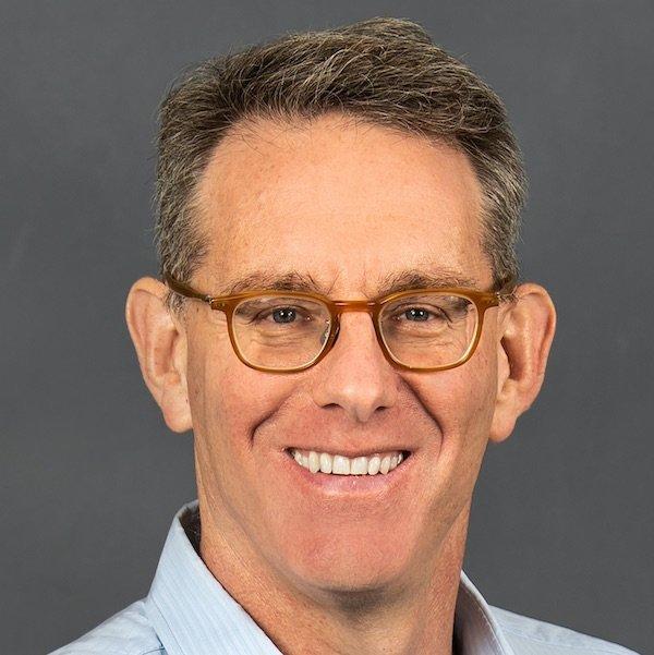 Sales Speaker Peter Fader