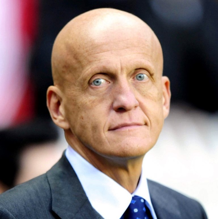 Pierluigi Collina Motivational Speaker | Aurum Bureau