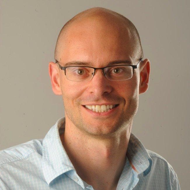 AI Speaker Pieter Abbeel