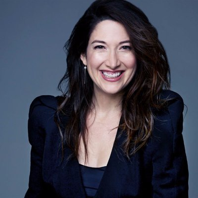 Marketing Speaker Randi Zuckerberg